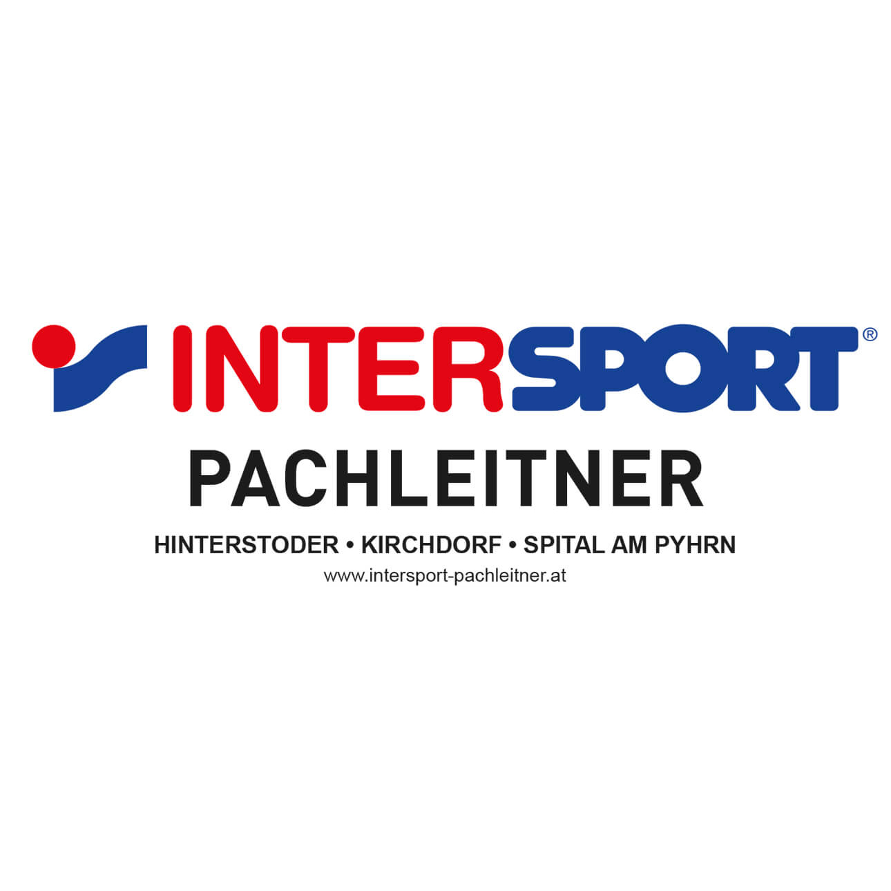 Logo Intersport Pachleitner