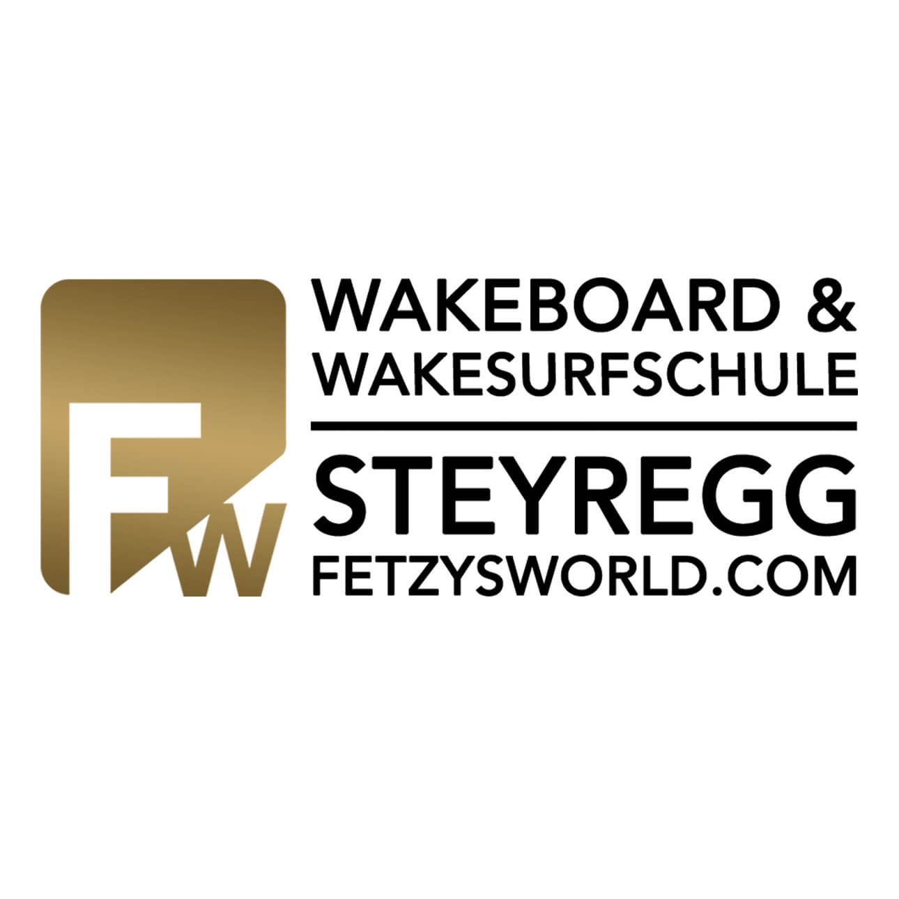 Fetzys World Logo