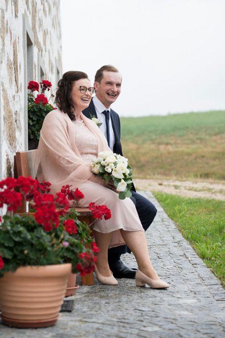Hochzeitsfotografie Paarfotos Mühlviertel