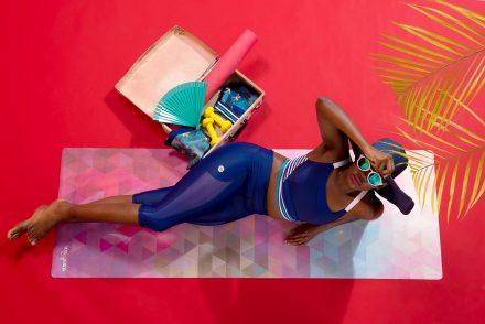 Foto Fashion Yoga Accessoires