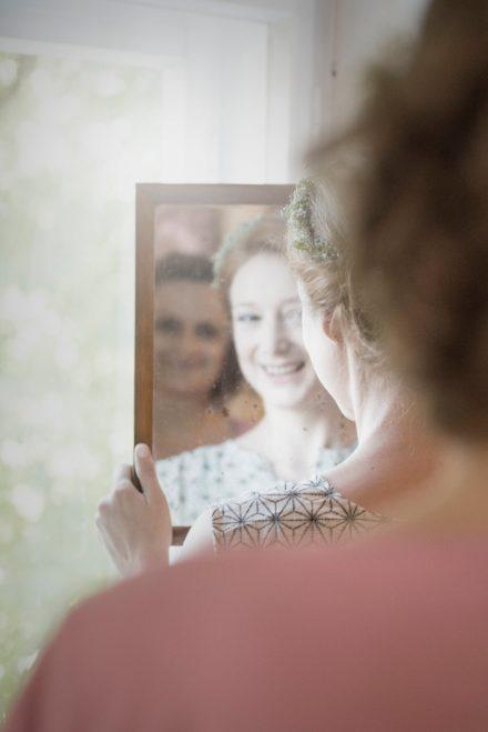 Fotografie Hochzeitsvorbereitungen