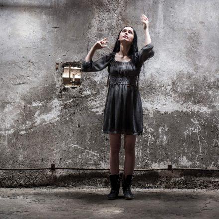 Foto Tanz im Keller