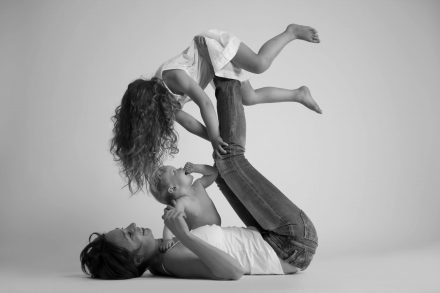 Familienfotos STURMFotografie Linz