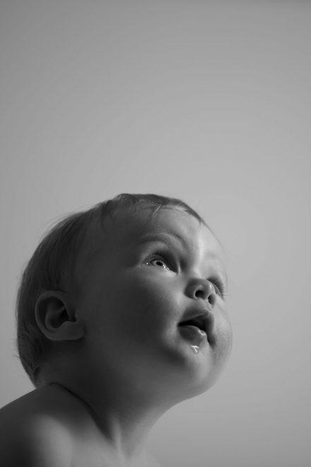 Baby Fotografie Portrait