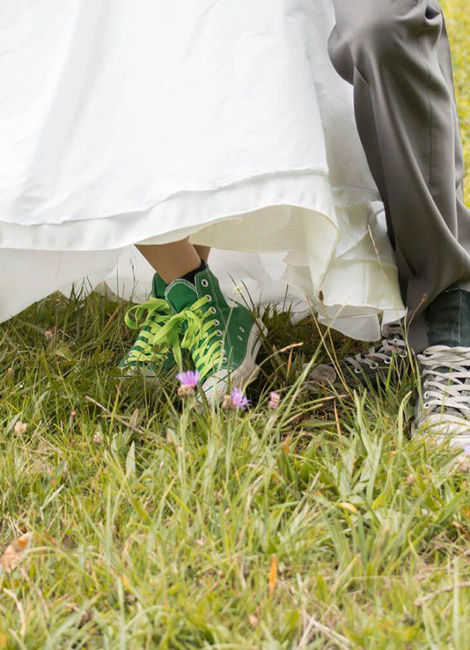 Hochzeit in Kirchschlag