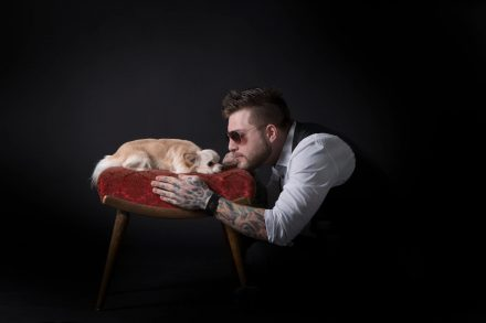 Tierfotografie Chihuahua